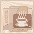 Cup Of Cocoa - PhotoDune Item for Sale
