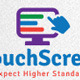 Touch Screen Logo - GraphicRiver Item for Sale