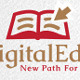 Digital Education Logo - GraphicRiver Item for Sale