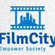 Film City Logo - GraphicRiver Item for Sale