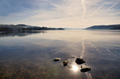 Reflections in Lake Windermere  - PhotoDune Item for Sale