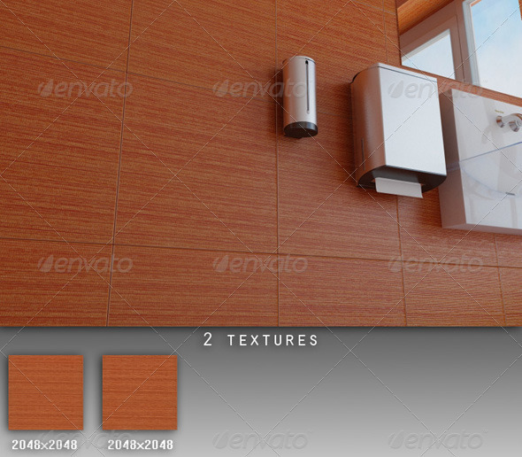 Professional Ceramic Tile Collection C010 - 3DOcean Item for Sale