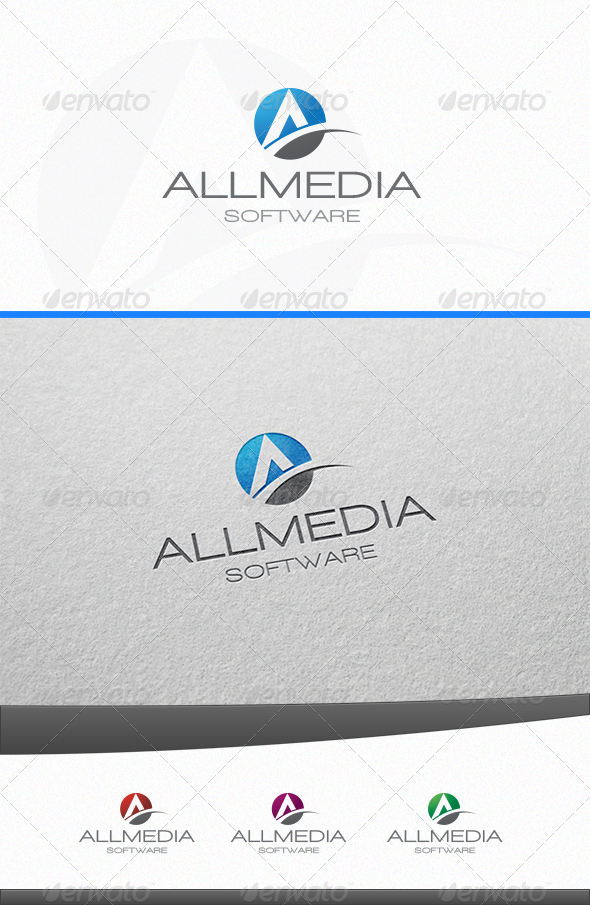 GraphicRiver ALLMEDIA 4339729