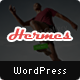Hermes - Fullscreen Premium WordPress Theme - ThemeForest Item for Sale
