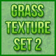 Grass Texture Set 2 - GraphicRiver Item for Sale