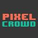 PixelCrowd