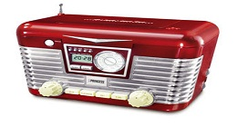Radio Imaging Effect Sound Pack