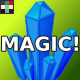Crystal Magic - AudioJungle Item for Sale