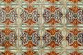 Portuguese glazed tiles 011 - PhotoDune Item for Sale