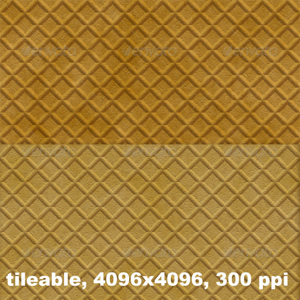 GraphicRiver 2 Wafers Textures 4425765