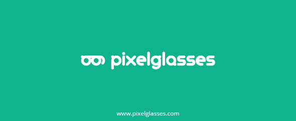 pixelglasses