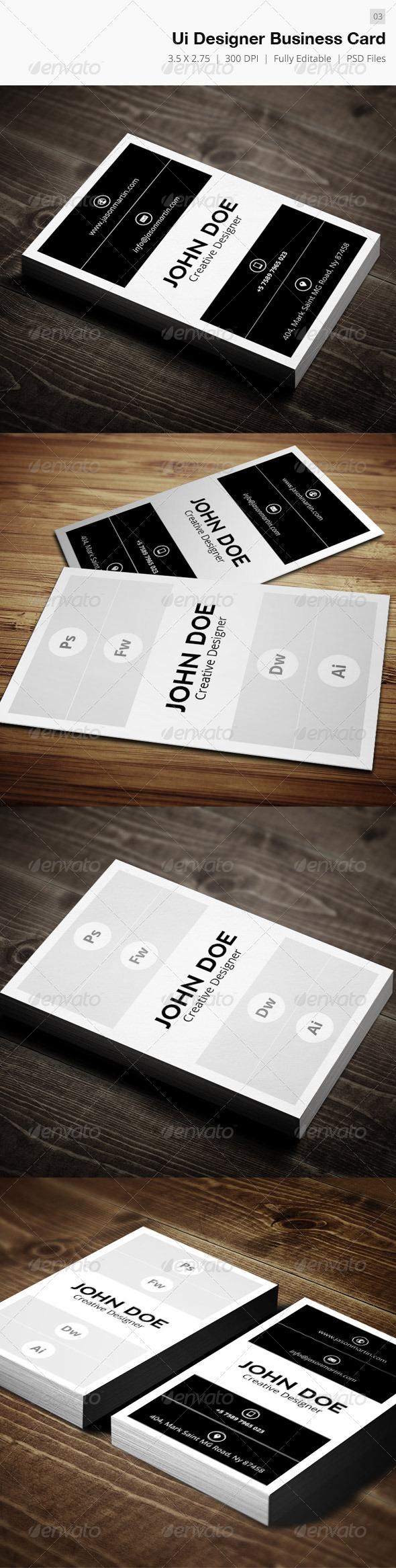 GraphicRiver Ui Designer Business Card 03 4426565