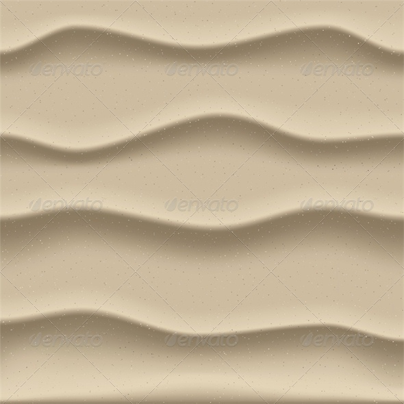 GraphicRiver Beach Sand Background 4426743