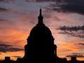 United States Capitol Sunrise - PhotoDune Item for Sale