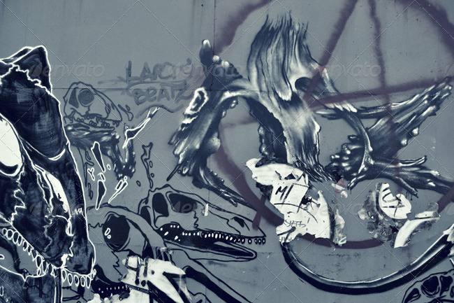 13 Dark Art Backgrounds