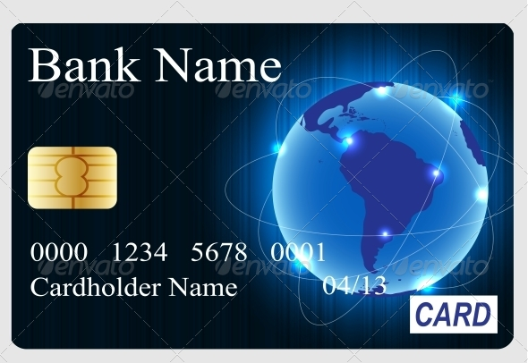 credit card graphics designs templates from graphicriver page 4
