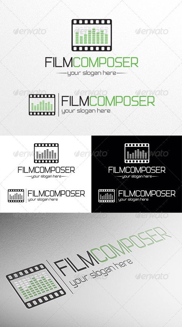 GraphicRiver Film Composer 4274021