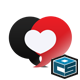 3D Cube Studio Entertainment Media Logo