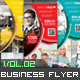 Multipurpose Corporate Flyer - Expert Pro II - GraphicRiver Item for Sale