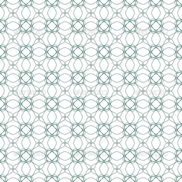 GraphicRiver Vector Seamless Guilloche Background 4432888