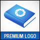 Photo Book Logo Template - GraphicRiver Item for Sale
