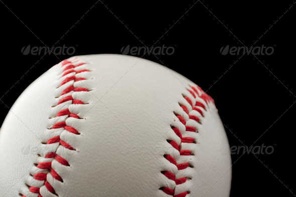 Baseball - Stock Photo - Images