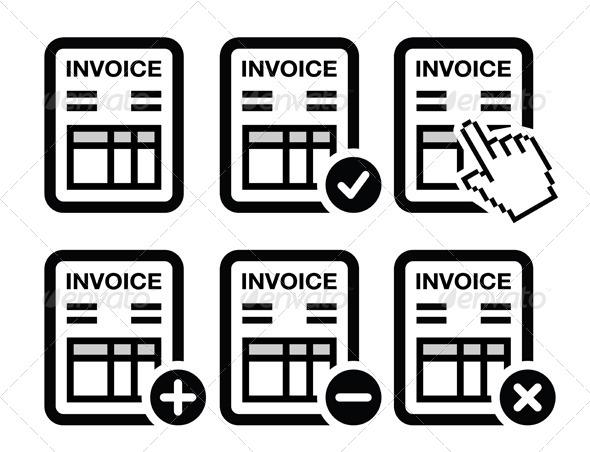 google invoices templates free