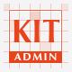 AdminKIT - Premium Admin Template