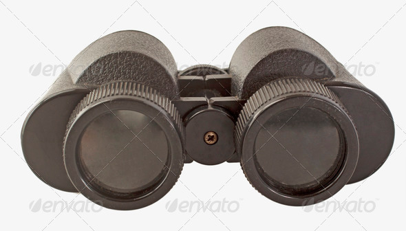 Binocular - Stock Photo - Images