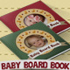 Baby Board Book - GraphicRiver Item for Sale