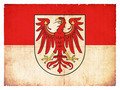 Grunge flag of Brandenburg (Germany) - PhotoDune Item for Sale