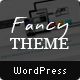 FancyTheme - Multipurpose WordPress Theme - ThemeForest Item for Sale