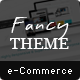 FancyTheme - e-Commerce WordPress Theme - ThemeForest Item for Sale
