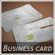 Business Card / Creative Vol.03 - GraphicRiver Item for Sale