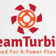 Steam Turbine Logo