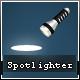 Spotlighter - Panduan Perhatian Pengguna. - WorldWideScripts.net Item for Sale