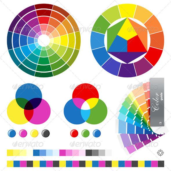 GraphicRiver Color Guides 4449476
