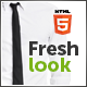 Freshlook - Responsive MultiPurpose HTML5 Template - ThemeForest Item for Sale
