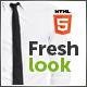 Freshlook - Responsive MultiPurpose HTML5 Template - ThemeForest Item for Sale