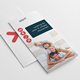 Safety Insurance Tri-Fold Brochure - GraphicRiver Item for Sale