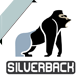 Silverback logo  - GraphicRiver Item for Sale