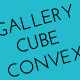 Gallery Cube Convex  on Twitter - GraphicRiver Item for Sale