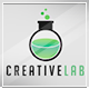Creative Lab Logo Template - GraphicRiver Item for Sale