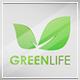 Clean Leaf Logo