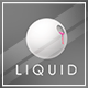 Liquid Logo Template - GraphicRiver Item for Sale