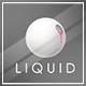 Liquid Logo Template