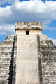 Mayan Pyramid at Chichen Itza - PhotoDune Item for Sale