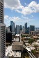 View over Brickell Miami - PhotoDune Item for Sale