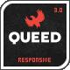 queed-wordpress-theme