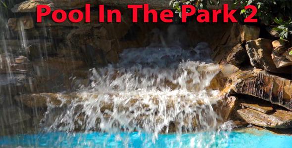 Sandra Orlow Pool